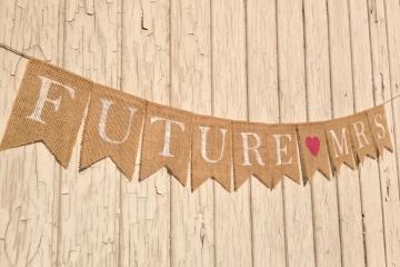 "Future Mrs ""Customizable"""