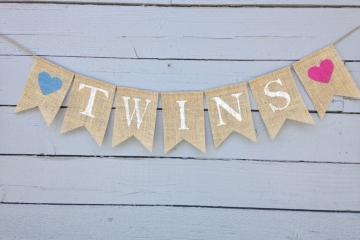 "Twins ""Hearts"""
