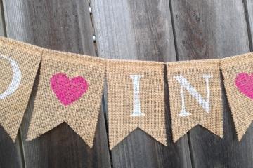 So In Love Banner