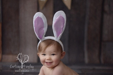 Peter Cottontail Bunny Bunting
